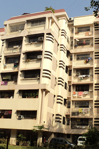 VAKRATUNDA A & B, THANE