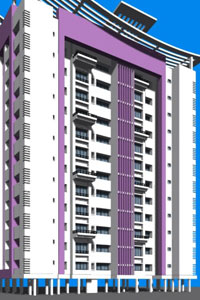 VAKRATUNDA RESIDENCY II THANE